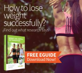 Weight Loss Critical Factor Revealed