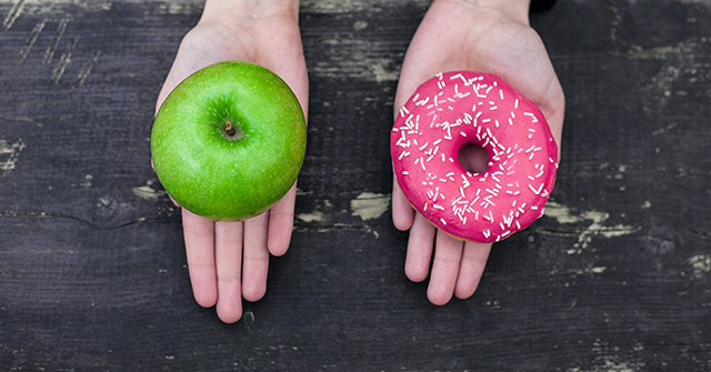 Active8me the sweet truth about sugar apple vs donut