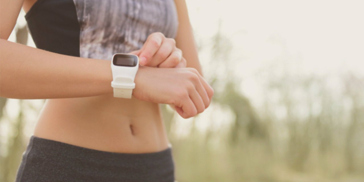 Connect Active8Me with your fitness tracker