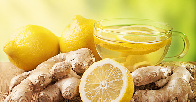 Active8me 5 Awesome Asian Superfoods for a Younger You ginger