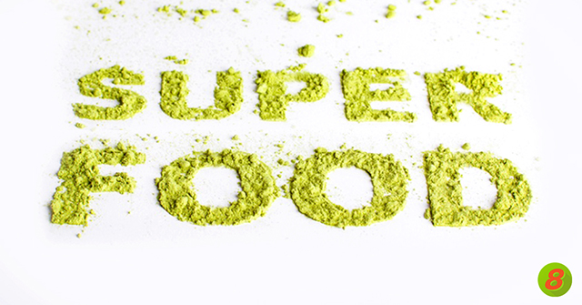 Active8me 5 Awesome Asian Superfoods for a Younger You