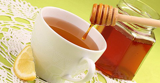 Active8me 5 Foods You Can Welcome Back Into Your Diet Plan honey tea