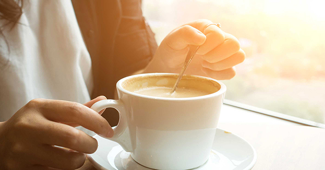 Active8me the how to of crushing your bad habits morning coffee