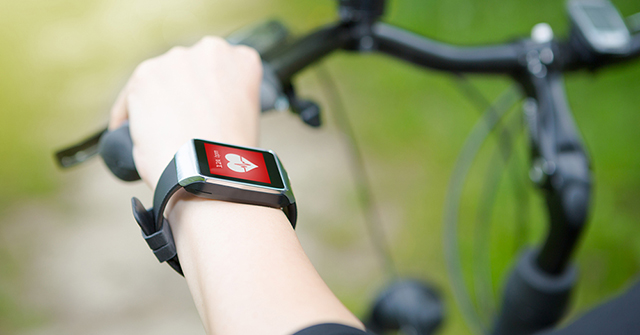 Active8me transform your body and your vocabulary with our workout lingo guide wristband cyclist heart rate