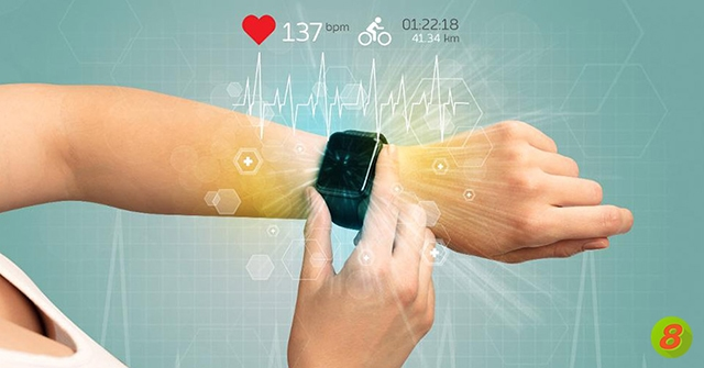 Active8me what is on trend in health and fitness 2018