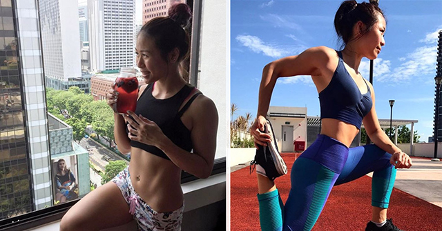 active8me top health fitness bloggers to watch in 2018 georgina poh