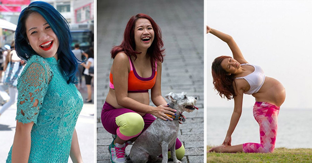 active8me top health fitness bloggers to watch in 2018 janice leong