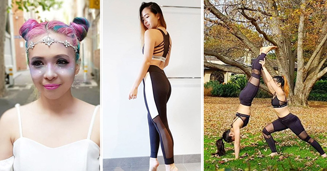active8me top health fitness bloggers to watch in 2018 sherlyn tan