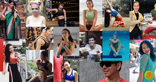 active8me top health fitness bloggers to watch in 2018