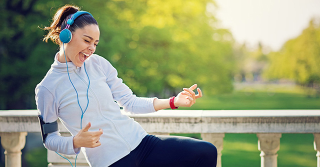 Active8me 7 ways to add spice to your workout program scientifically proven music gets you moving