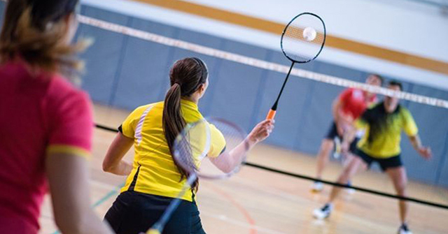 Active8me 7 ways to add spice to your workout program scientifically proven program badminton new workout
