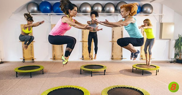 Active8me 7 ways to add spice to your workout program scientifically proven program