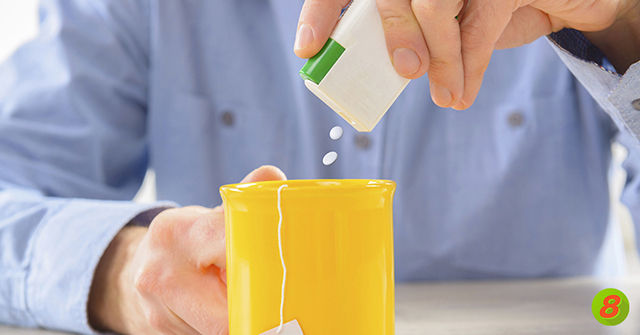 active8me i quit sugar but what about artificial sweeteners