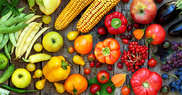 Active8me to detox or not to detox rainbow foods