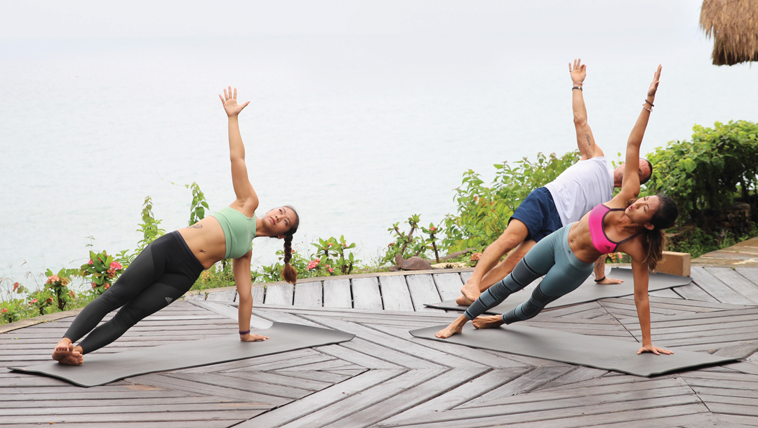 Active8me yoga