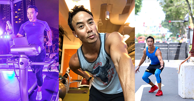 a lunch date with the fit healthy adventurous allan wu activities