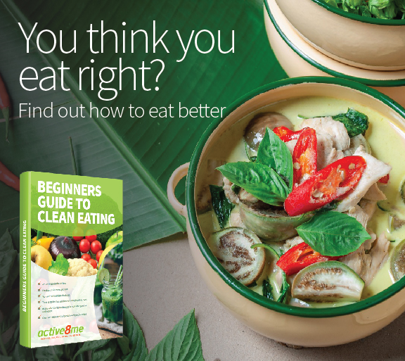 Beginners guide to clean eating