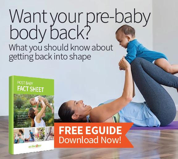 Post Baby Factsheet