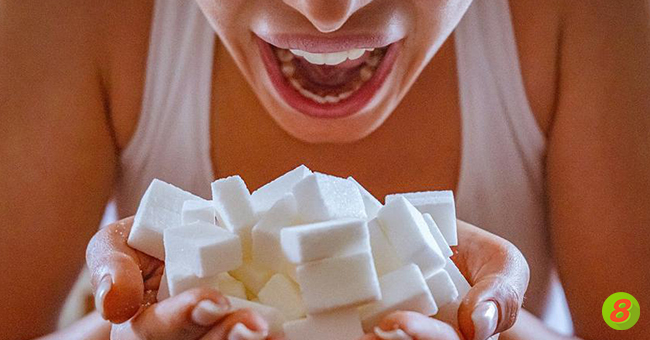 Active8me defeat the sweet easy tips to beat sugar addiction