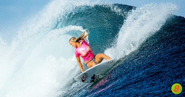 Active8me 10 Easy Steps to Turning your Setback into a Comeback Bethany Hamilton